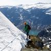 Odda - Hiking Trolltunga