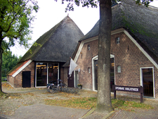 The Village Library
