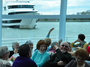 Odyssey Cruises Photos
