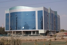 Office Building In Kabul