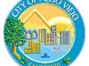 Official Seal Of City Of Aliso Viejo