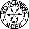 Official Seal Of Auburn Maine
