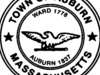 Official Seal Of Auburn Massachusetts
