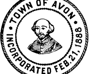 Official Seal Of Avon Massachusetts