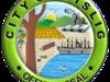 Official Seal Of City Of Bislig