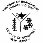 Official Seal Of Branchburg Township New Jersey