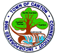 Official Seal Of Canton Connecticut