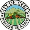 Official Seal Of City Of Ceres