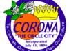 Official Seal Of Corona