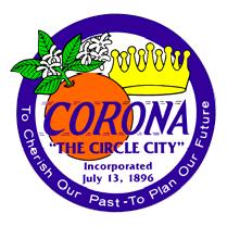 Official Seal Of Corona