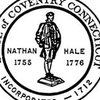 Official Seal Of Coventry Connecticut