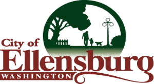 Official Seal Of Ellensburg Washington