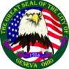 Official Seal Of Geneva