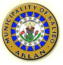 Official Seal Of Municipality Of Kalibo