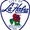 Official Seal Of City Of La Habra