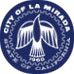 Official Seal Of City Of La Mirada