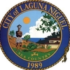 Official Seal Of City Of Laguna Niguel