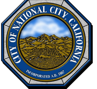 Official Seal Of City Of National City