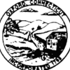 Official Seal Of Oxford Connecticut