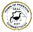 Official Seal Of Preston Connecticut