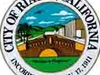 Official Seal Of City Of Rialto