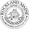 Official Seal Of Rockland Maine