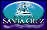 Official Logo Of Santa Cruz