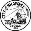 Official Seal Of Shawnee Kansas