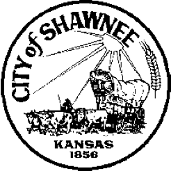 Official Seal Of Shawnee Kansas