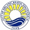 Official Seal Of City Of Solana Beach
