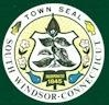 Official Seal Of South Windsor Connecticut