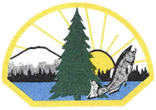 Official Seal Of St. Helens Oregon