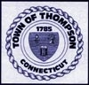 Official Seal Of Thompson Connecticut
