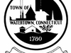 Official Seal Of Watertown Connecticut