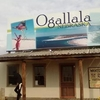 Ogallala Tourist Photo Op