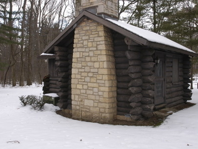 Ogle  County  White  Pines  Lodge 3