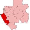 Ogoou Maritime Province