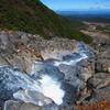 Ohakune Mountain Road To Mangaturuturu Hut Track - Tongariro National Park - New Zealand