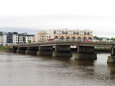 O'Hanrahan Bridge