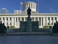 Statehouse Ohio