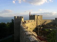 Ohrid In Macedonia