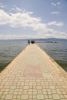 Ohrid Marina