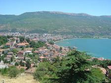 Ohridpanorama
