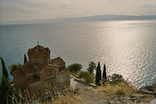 Ohrid St John Kaneo