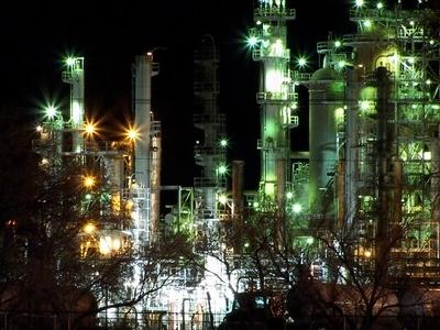 Sinclair's Casper Refinery