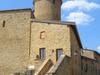 Tower Of Oingt