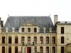 Front Of Chateau D'Oiron