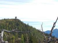 Okanogan Floresta Nacional
