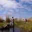 Okavango Delta Safari