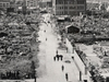 Okayama After The  1945